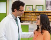 expertos en cuidado de los ojos confiables