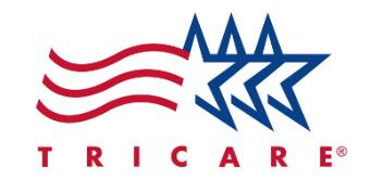 tricare eye insurance logo