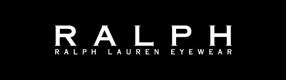 logotipo de lentes ralph by ralph lauren