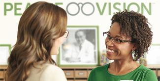 Por qué la Salud Visual es Vital