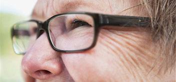 expertos en el cuidado de los ojos en adultos mayores