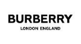 logotipo de lentes Burberry